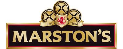 marstons beer logo