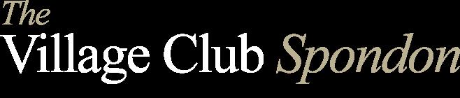 the village social club spondon, derby