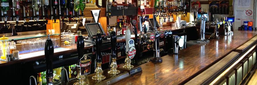 pubs in spondon, derby