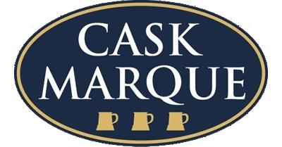 cask marque beer logo